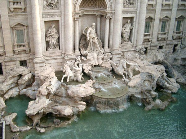 Tmx 1354224993571 TreviFountain North Liberty wedding travel