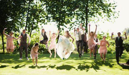 Alice Joy Weddings and Events