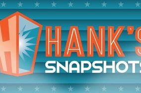 Hank's Snapshots Photo booth