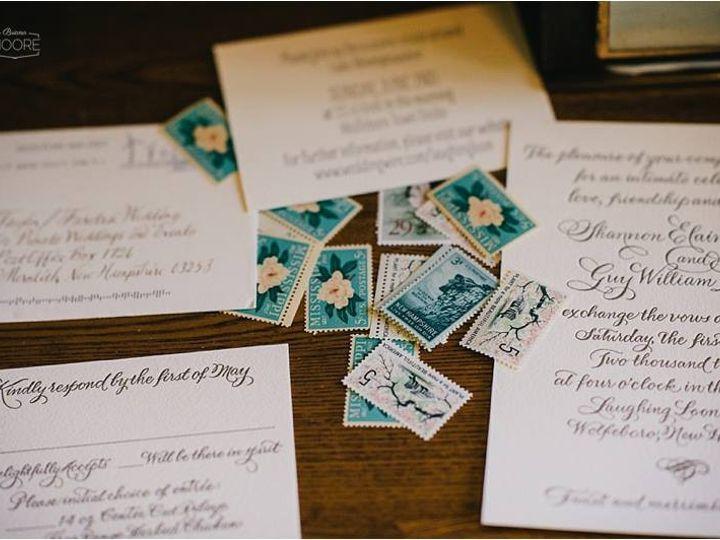Tmx 1379359757808 Invitations Meredith wedding planner
