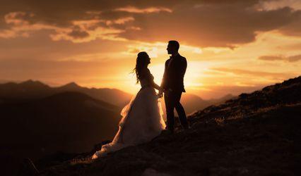 Dylan Burr, Wedding Photographer