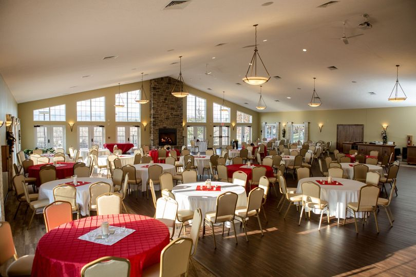 Bluestone Vineyard Inc Venue Bridgewater VA WeddingWire - Country house at bluestone wedding