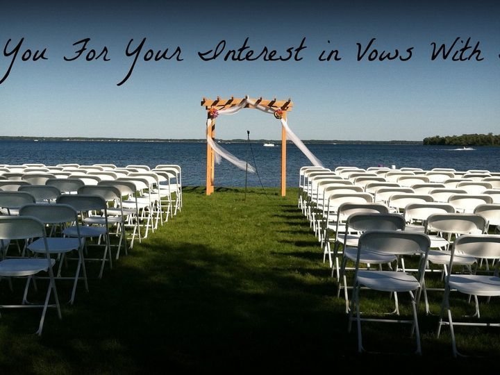 Tmx 1414364218518 Wedding Effect 2 Big Lake, MN wedding officiant
