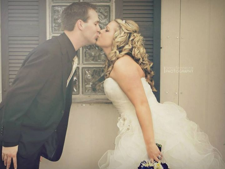 Tmx 1414364252927 Alexander And Jennifer Statz Big Lake, MN wedding officiant