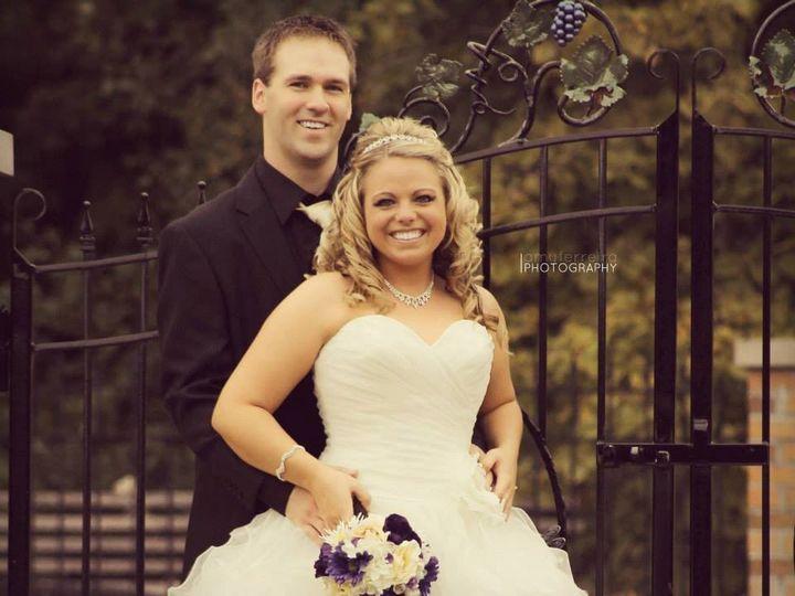 Tmx 1414364257136 Alexander And Jennifer Statz 1 Big Lake, MN wedding officiant