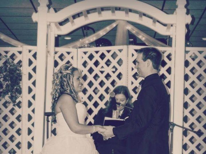 Tmx 1414364260548 Alexander And Jennifer Statz Ceremony Big Lake, MN wedding officiant
