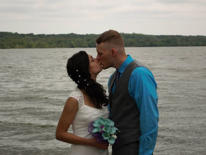 Tmx 1414364263500 Andrew And Corrie Big Lake, MN wedding officiant