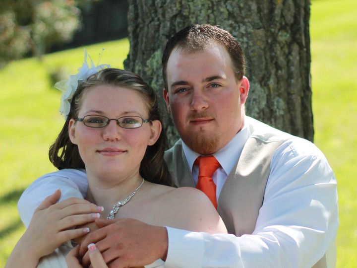 Tmx 1414364273400 Anthony And Megan Big Lake, MN wedding officiant