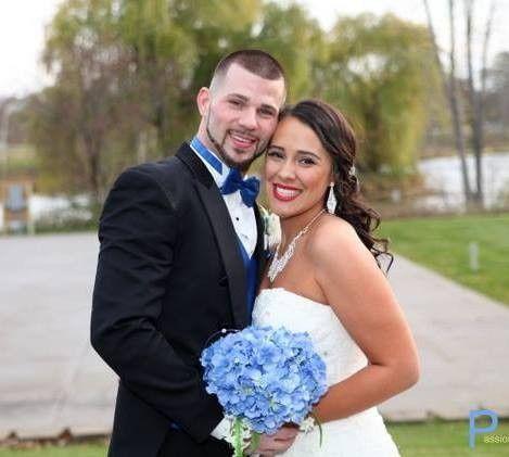 Tmx 1414364281917 Anthony And Rachel Mix Big Lake, MN wedding officiant