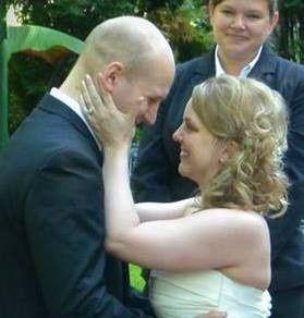 Tmx 1414364287405 Christopher And Melissa Big Lake, MN wedding officiant