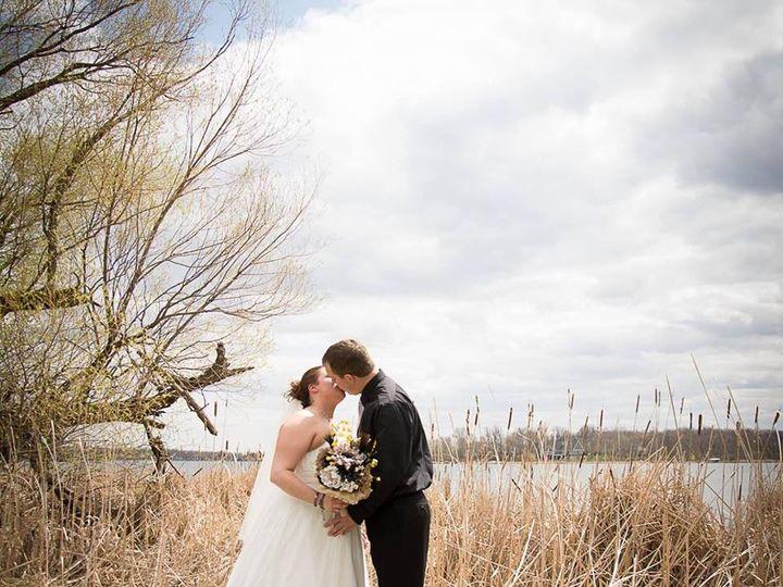 Tmx 1414364312146 John And Liz Soost Big Lake, MN wedding officiant