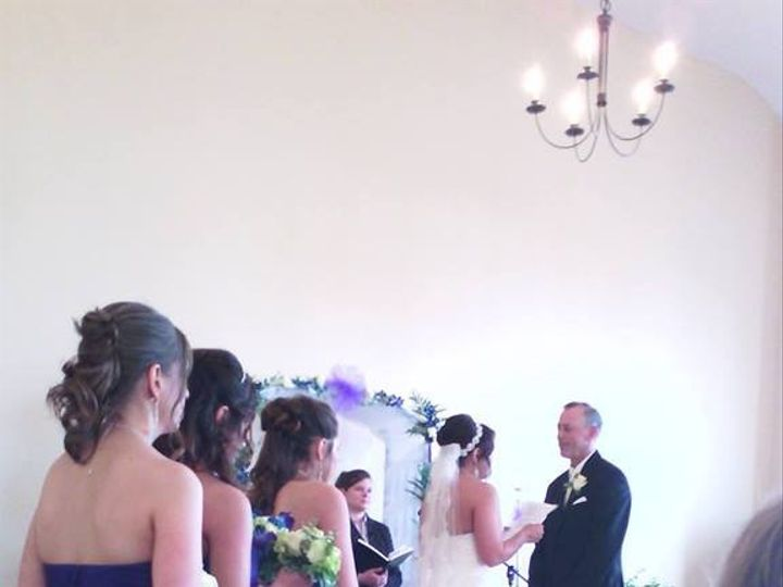 Tmx 1414364359921 Steve And Laura Cherry Big Lake, MN wedding officiant