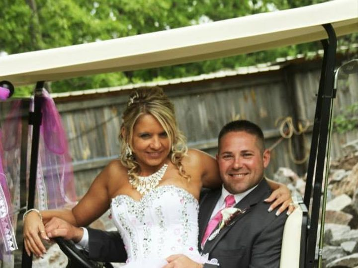 Tmx 1414367580123 Brian And Angie Big Lake, MN wedding officiant