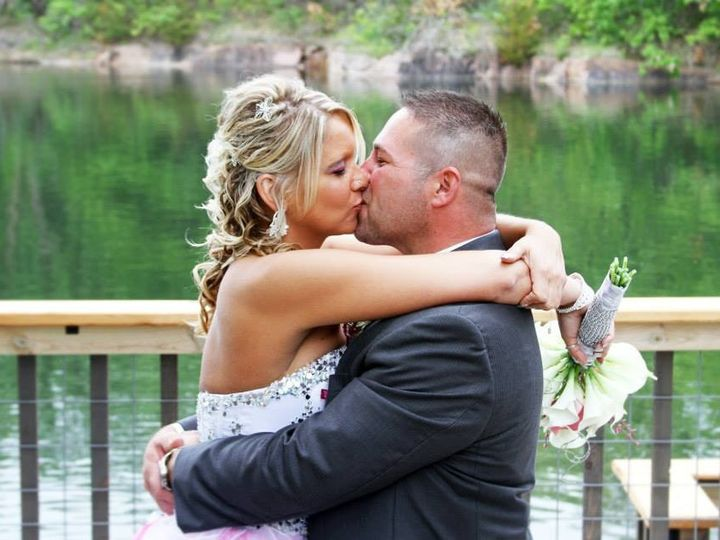 Tmx 1414367587771 Brian And Angie 3 Big Lake, MN wedding officiant