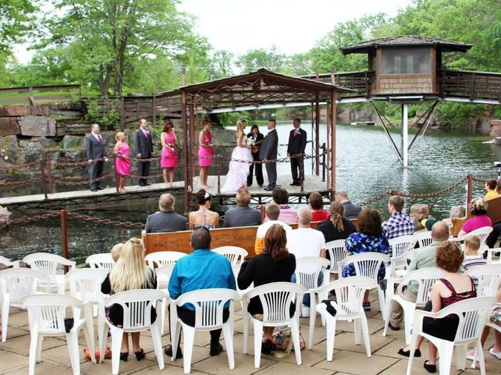 Tmx 1414367590547 Brian And Angie Molitors Big Lake, MN wedding officiant