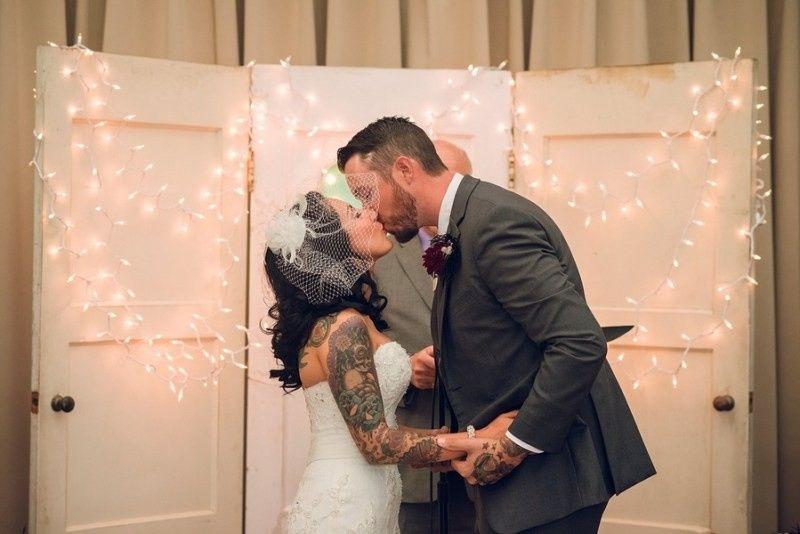 ceremony kiss2