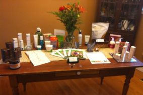 Margherit's Arbonne
