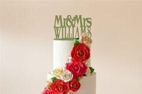 Creations Cakes LLC