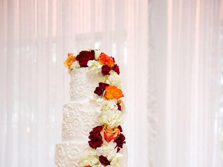 Tmx 1506375367831 0003 Pleasanton, Texas wedding cake