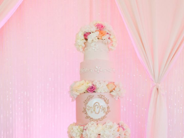 Tmx 1506375556885 2w7d5101 Pleasanton, Texas wedding cake