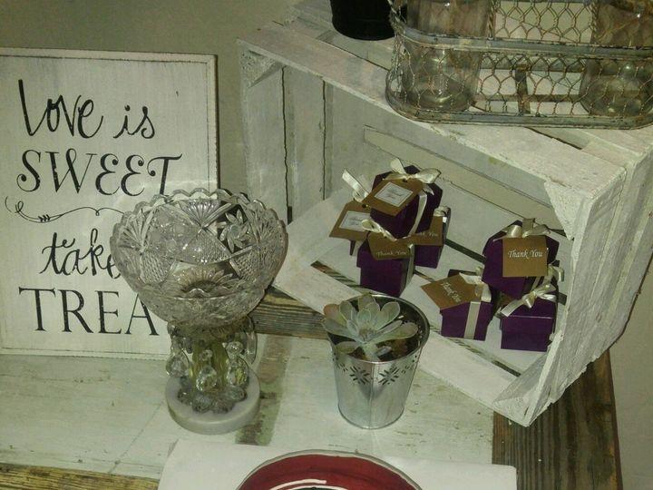 Tmx 1506375818078 0318161347 Pleasanton, Texas wedding cake