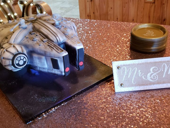 Tmx Alberto Cake 2 51 148253 Pleasanton, Texas wedding cake