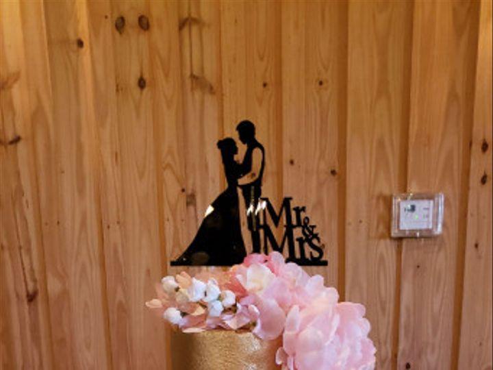 Tmx Alberto Cake 51 148253 Pleasanton, Texas wedding cake
