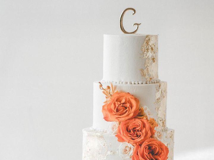 Tmx Gonzales Cake 51 148253 Pleasanton, Texas wedding cake