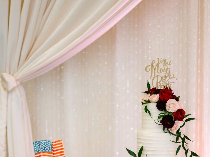 Tmx Williammartinweddings Ryan Celeste 9 22 18 51 148253 Pleasanton, Texas wedding cake