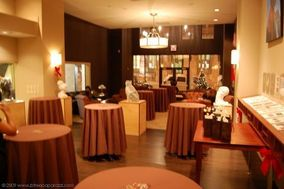Private Event Spaces