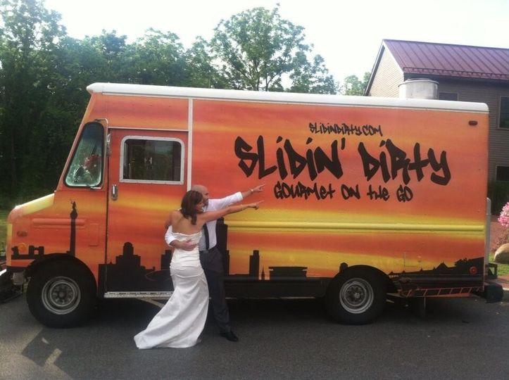 Food Truck Vendors Albany Ny