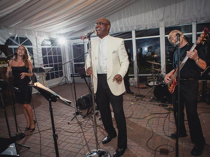 Tmx 1418600584309 Keith Grimes Smilin 7 Vienna wedding band