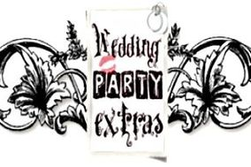 Wedding Party Extras