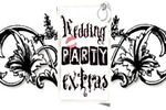 Wedding Party Extras image