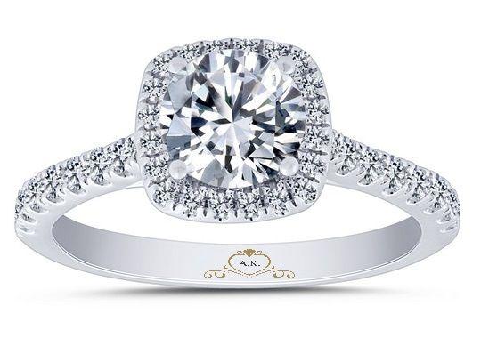 Tmx R160017 3d 1ring 51 1021353 Killeen, Texas wedding jewelry