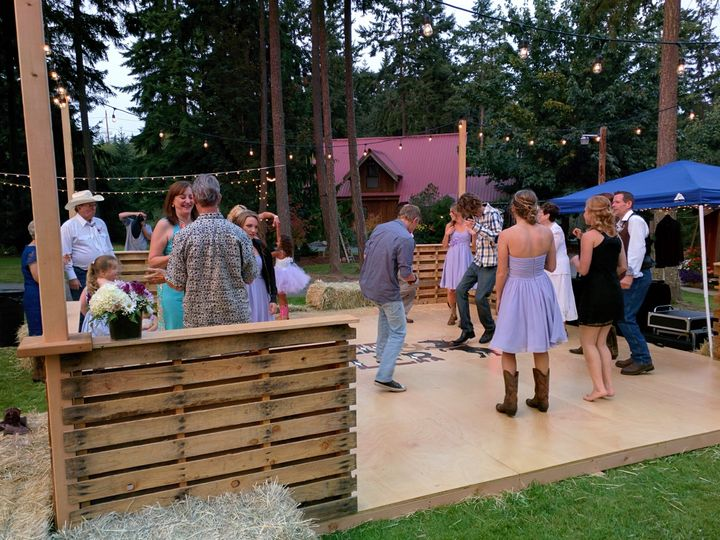Tmx 1451024145762 Hicklinedancing Freeland, WA wedding dj