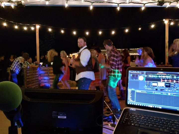 Tmx 1451024184183 Hickwedding Freeland, WA wedding dj