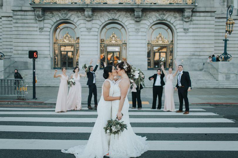 1209 Creative, Wedding Florist