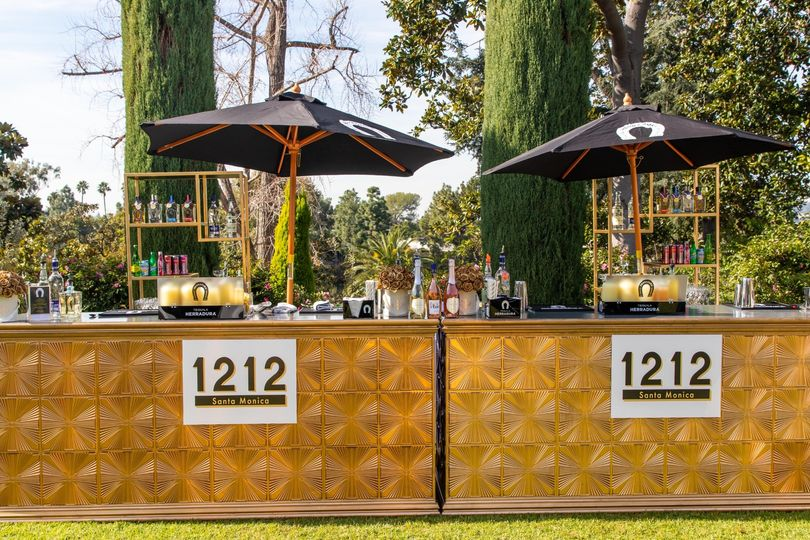 Catering by 1212 Santa Monica