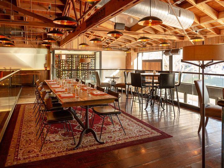 Tmx Balcony1 51 1961353 158587097580498 Santa Monica, CA wedding venue