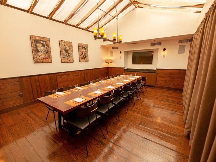 Tmx Boardroom1 51 1961353 158587098716157 Santa Monica, CA wedding venue