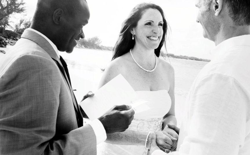 Eleuthera Bahamas wedding