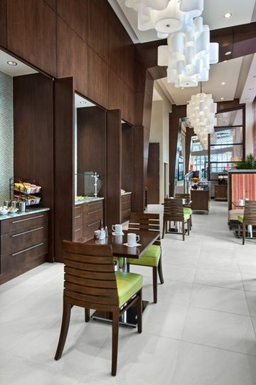Hilton Garden Inn Atlanta Midtown And Homewood Suites By Hilton Atlanta Midtown Venue