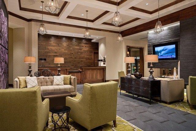 hilton garden inn atlanta midtown and homewood suites by. Black Bedroom Furniture Sets. Home Design Ideas