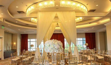 Hilton Garden Inn Atlanta Midtown and Homewood Suites by Hilton Atlanta Midtown 1