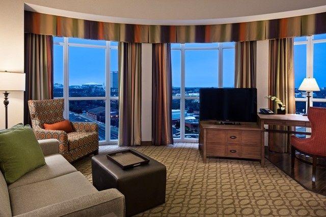 Tmx 1368799013498 Hws Corner Suite Web Atlanta, GA wedding venue