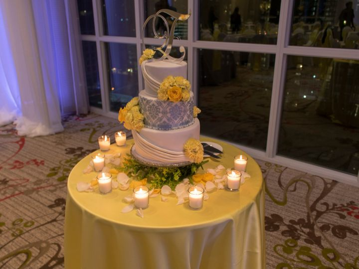 Tmx Cake Photo 51 602353 158351925651434 Atlanta, GA wedding venue