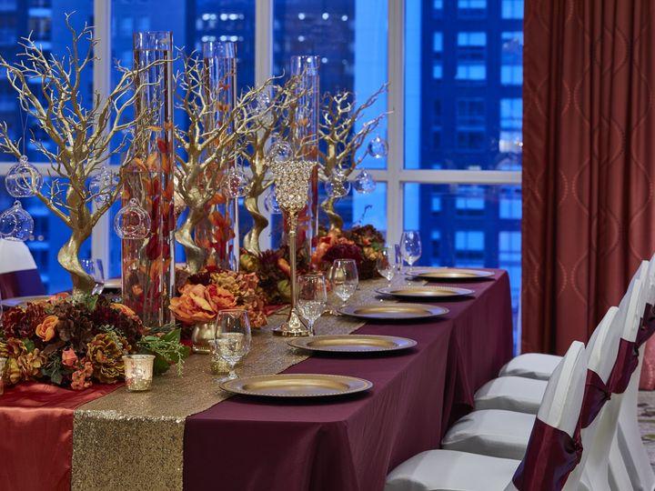Tmx Social Executive Setting 51 602353 Atlanta, GA wedding venue