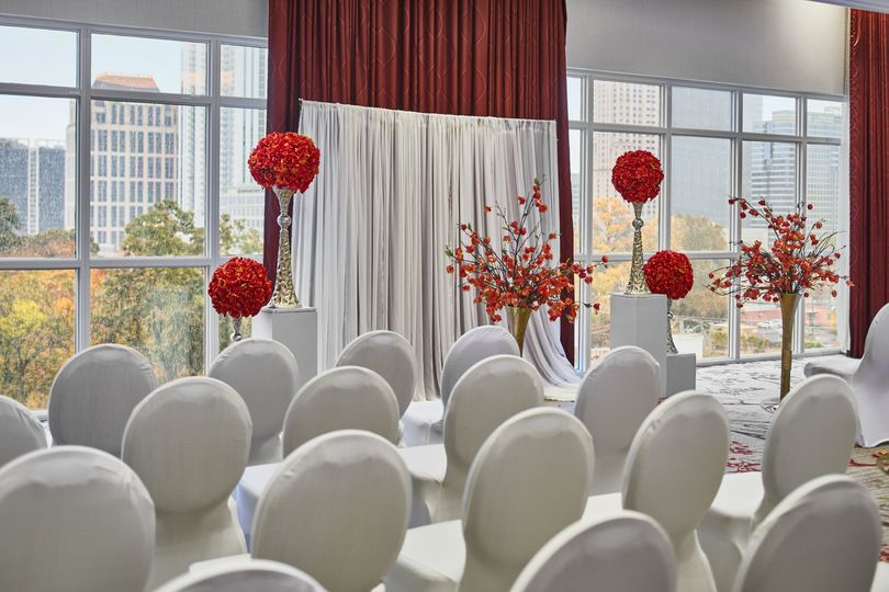 Hilton Garden Inn Atlanta Midtown and Homewood Suites by Hilton Atlanta Midtown