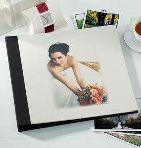 Wedding Custom Photo Albums